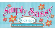 Simply Sassy Kids Spa