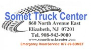 Somet Truck Center - Truck Tires, Trucks Service