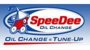 Speedee Oil Change & Tune-Up