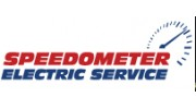 Speedometer Electric Service