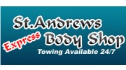 St Andrews Express Body Shop