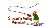 Stewart's Valley Advertising
