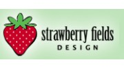 Strawberry Fields Design