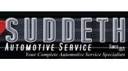 Suddeth's Automotive