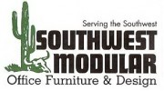 SW Modular Office Furniture