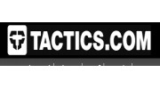 Tactics Boardshop