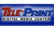 Tele-Print Digital Media Center