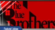 The Blue Brothers Of Prudential CA Realty