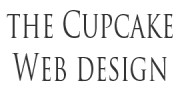 The Cupcake Web Design