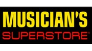 Musician's Superstore