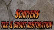 Schryers Tile And Grout Restoration