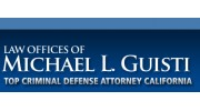 Guisti Michael L Law Offices