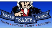 Uncle Sams Jamms