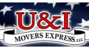 U & I Movers Express