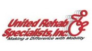United Rehab Specialists