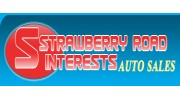 Strawberry Road Interest