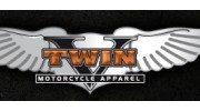 V Twin Motorcycle Apparel