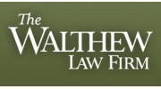 Walthew Law Firm Walthew Thompson Kindred