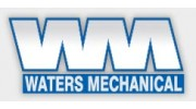 Waters Mechanical