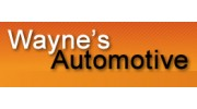 Wayne's Auto Air Conditioning