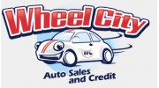 Wheel City Auto-East