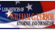 William C Ulrich Attys At Law: Ulrich William C