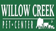 Willow Creek Pet Center