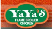 Yaya's Flame Broiled Chicken