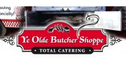 Ye Olde Butcher Shoppe Catering