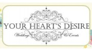 Your Heart's Desire ~ Wedding Consulting